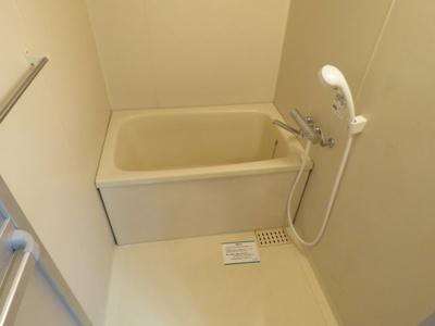 【浴室】ソレイユみまや