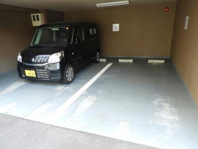 【駐車場】サムティ中之島公園南