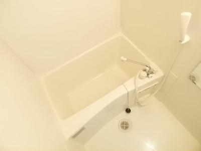 【浴室】サムティ中之島公園南