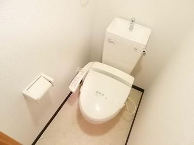 【トイレ】サムティ中之島公園南