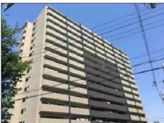 【外観】キングマンション福島ファーストプレミア