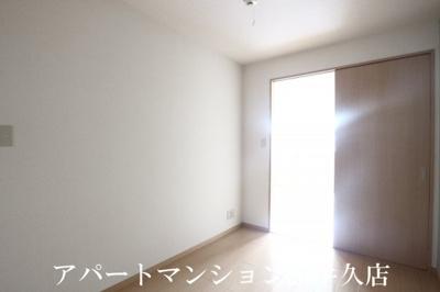 【洋室】クレールセゾンA