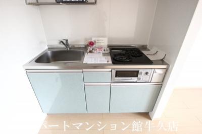【キッチン】クレールセゾンA