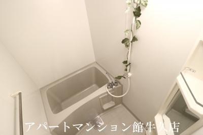 【浴室】クレールセゾンA