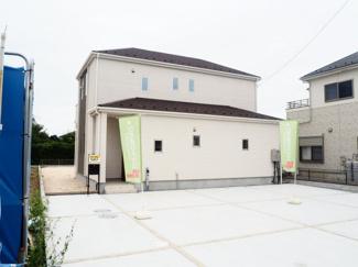 8月完成予定!第三者機関による、長期優良認定住宅。