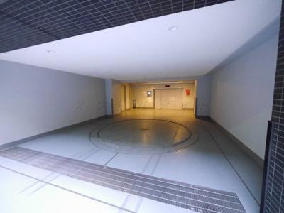 【駐車場】グランド・ガーラ桜木町駅前