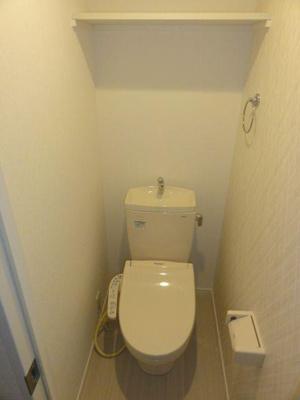 【トイレ】stage北新宿
