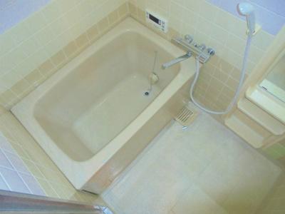 【浴室】サンプラザ山坂