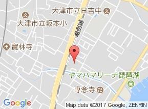 【地図】アヴェニール