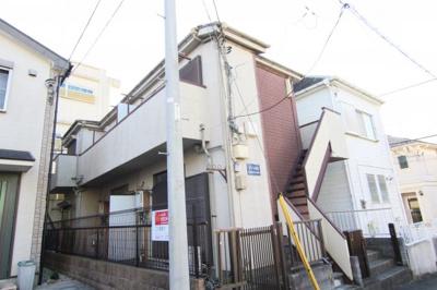 【外観】メゾン日吉