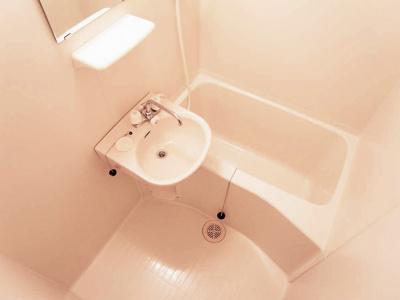 【浴室】ボヌールTAJIMA