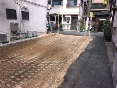 【前面道路含む現地写真】サガミ・タウン御供田1丁目