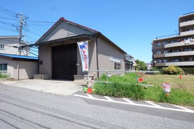 【外観】桜木 倉庫