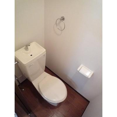 【トイレ】アトール西中島Ⅱ