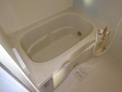 【浴室】たんぽぽ
