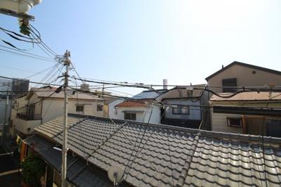 【展望】東尻池 貸家