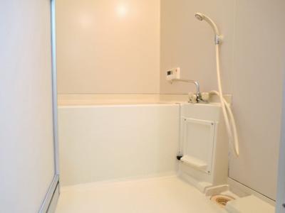 【浴室】ファゼンダ宮野