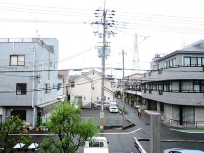 【展望】ファゼンダ宮野