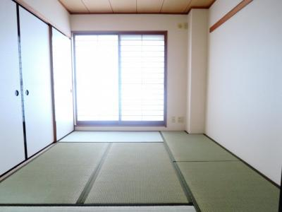 【和室】ファゼンダ宮野