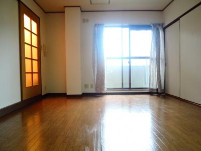 【洋室】ファゼンダ宮野