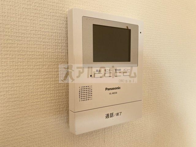 クレパレス1 トイレ