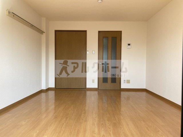 クレパレス1 キッチン