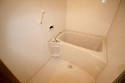 【浴室】ベラルーナ