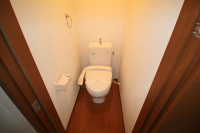 【トイレ】ベラルーナ