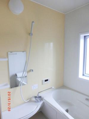 【浴室】本庄けや木リンクラボ