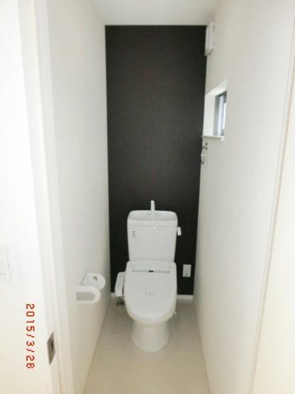 【トイレ】本庄けや木リンクラボ