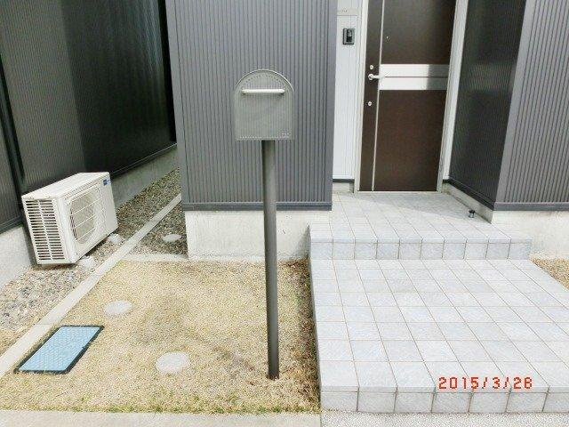 【玄関】本庄けや木リンクラボ
