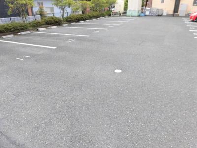 【駐車場】フォレストハイム21