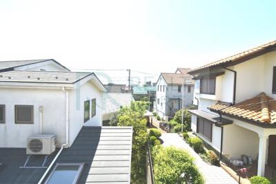 【展望】茅ヶ崎市富士見町未入居一戸建て