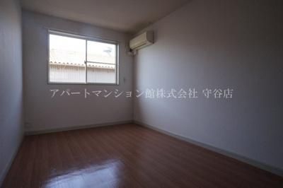 【洋室】molti