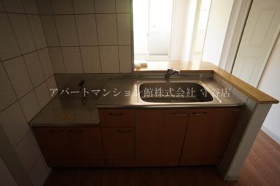【キッチン】molti