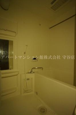 【浴室】molti