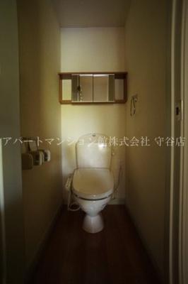 【トイレ】molti