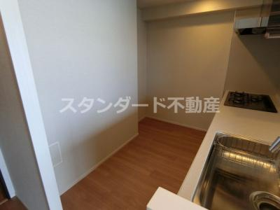 【キッチン】S-FORT(エスフォート)大阪同心
