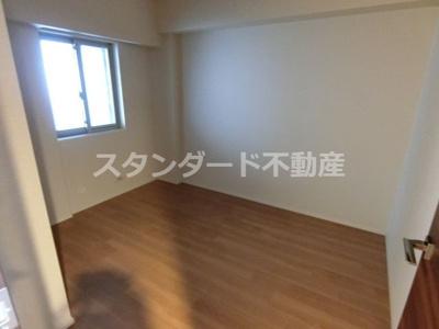 【洋室】S-FORT(エスフォート)大阪同心