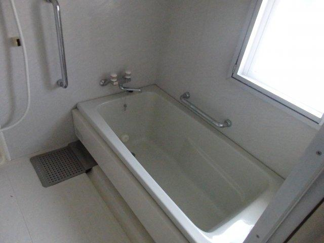 【浴室】プレザン新神戸