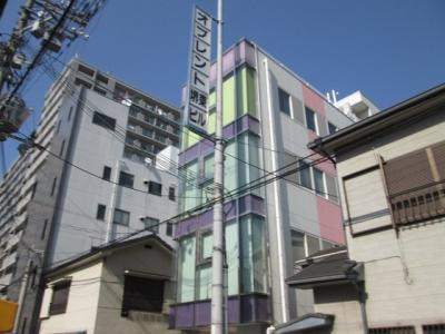 【外観】オプレント堺東ビル 4階 事務所