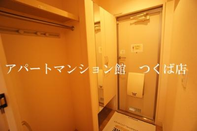【寝室】アル・ソーレ