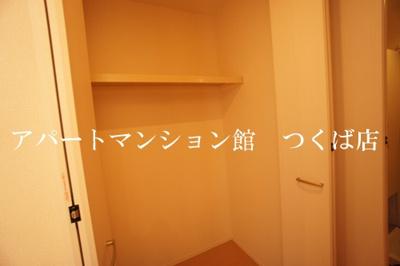 【玄関】アル・ソーレ