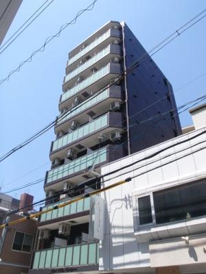 【外観】ロイヤルアシュリー都島