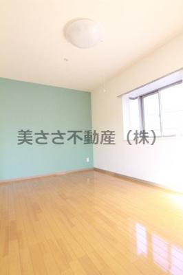 【洋室】トレセリア暁町