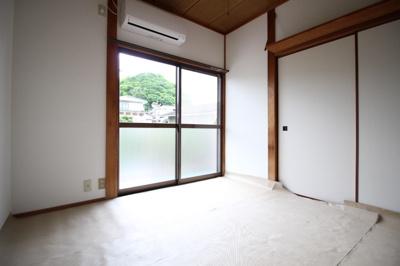 【和室】ビレッジ八浜
