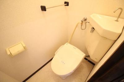 【トイレ】ビレッジ八浜