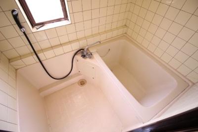 【浴室】ビレッジ八浜