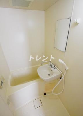 【浴室】メイクスデザイン秋葉原