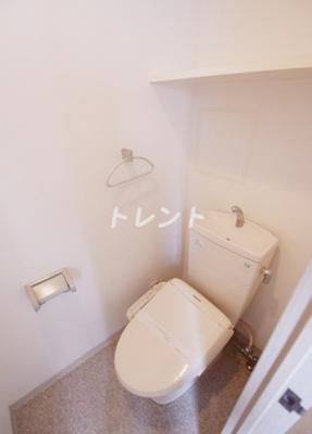 【トイレ】メイクスデザイン秋葉原